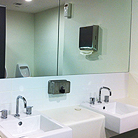 Toilet Amenities - Full fit-out, New Joinery and connection of services